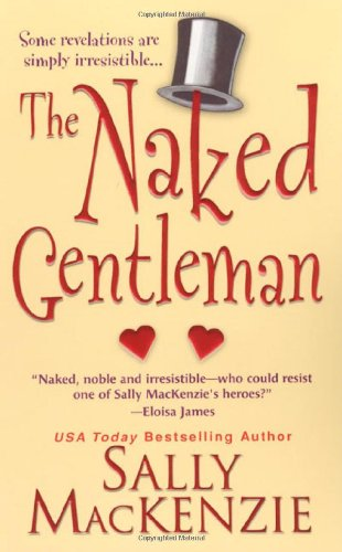 Read Online The Naked Gentleman (Naked Nobility) ebook