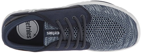 Scout blu Yb basse Etnies da Sneakers blu blu marino W's 421 421 donna azwzdqgI