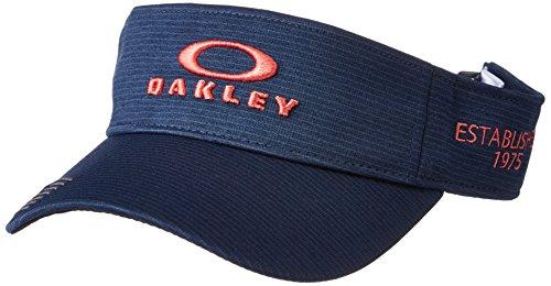 百年同志真夜中(オークリー) OAKLEY メンズゴルフバイザー
