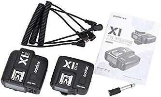 Home & Garden Accessories & Supplies Godox X1C 2.4G TTL Wireless ...