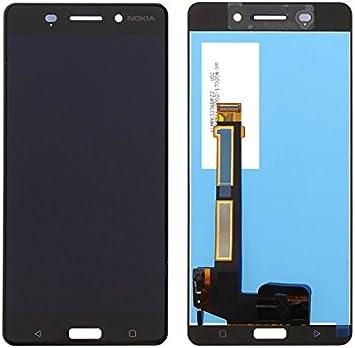 Original Nokia 6 TA de 1000 LCD Pantalla digitalizador de pantalla ...