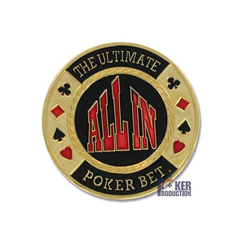 CARD GUARD POKER ALL IN autres