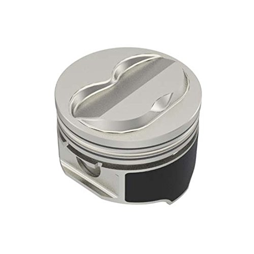 Keith Black KB 9905HC.040 .275 Dome Claimer Chevy 350 Pistons .040 (Dome Keith Black Pistons)