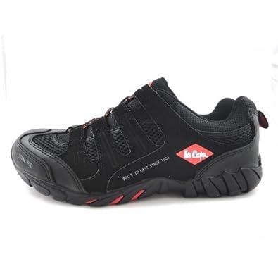Sécurité Lcshoe008 S1p De Lee Cooper Basse Noir46 Chaussure f7b6yvYg