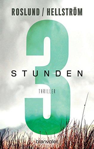 Drei Stunden: Thriller (Piet Hoffmann 3) (German Edition)