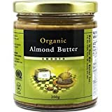 Nuts to You Nut Butter Organic Almond Butter - Smooth, 250 g