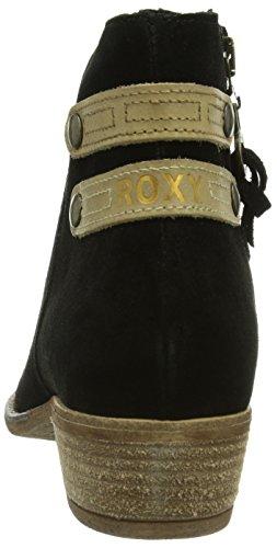 Bottes Blk Femme Noir Boot Roxy blk J Jalapeno IqSvgg