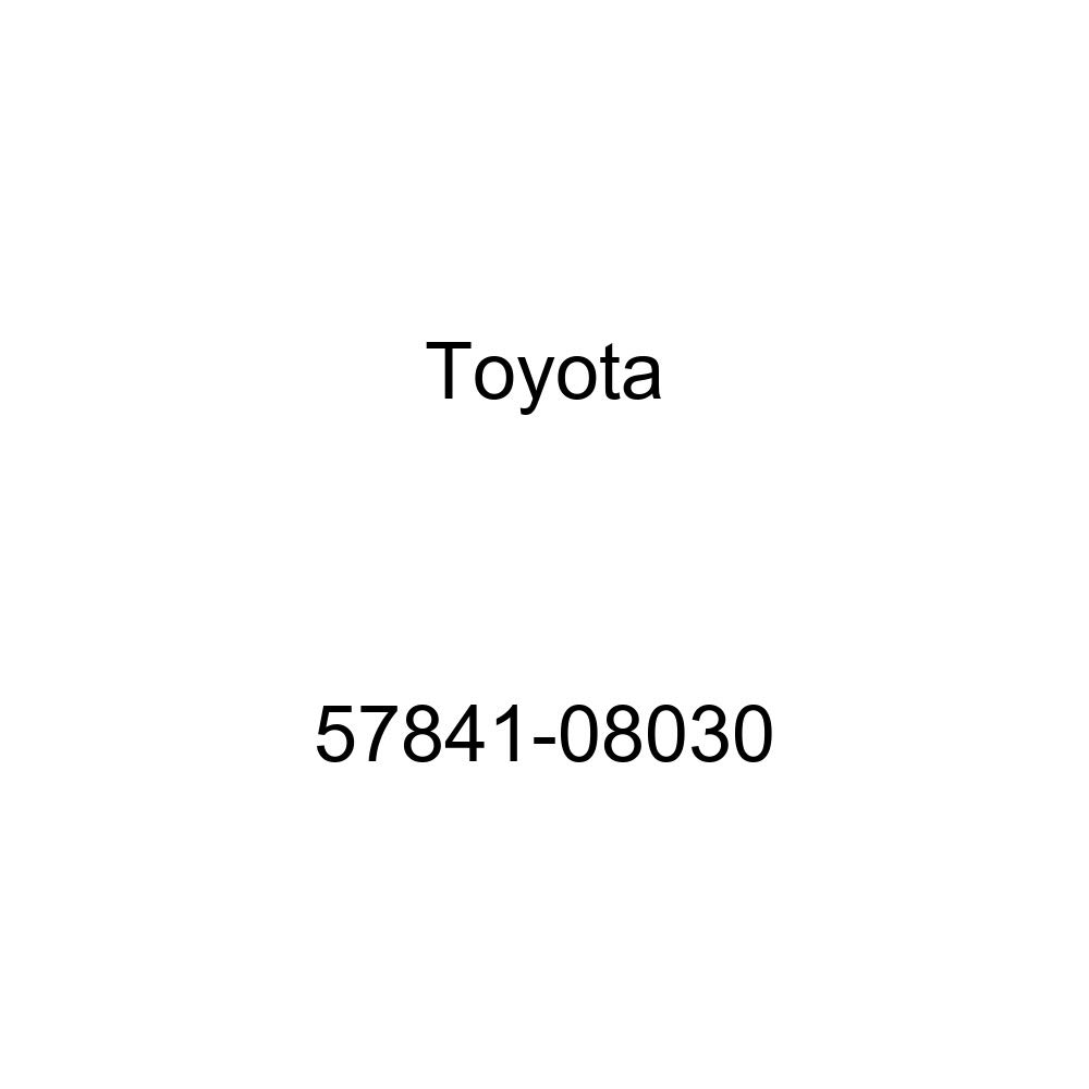 TOYOTA 57841-08030 Seat Leg Reinforcement