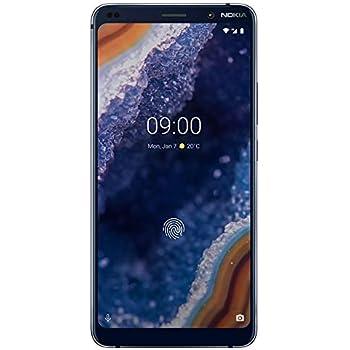 Amazon com: Nokia 5800 XpressMusic Unlocked Phone with U S  3G, GPS