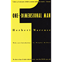 One-Dimensional Man: Studies in the Ideology of Advanced Industrial Society (English Edition)