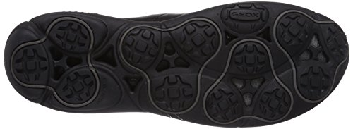Geox Mens Mnebula11 Walking Sko Svart