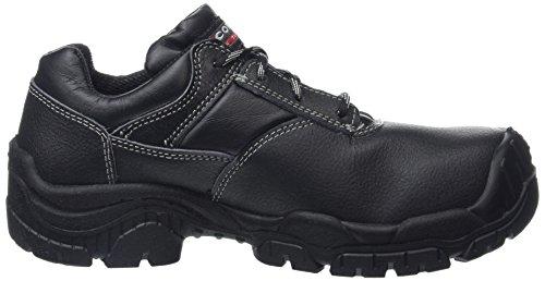 """Cofra 31260–000.w40taglia 40s3src """"losanna scarpe di sicurezza, colore: nero"""