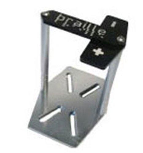 Braille Aluminum Mount Kit for B106, B14115 & B2015 Standard