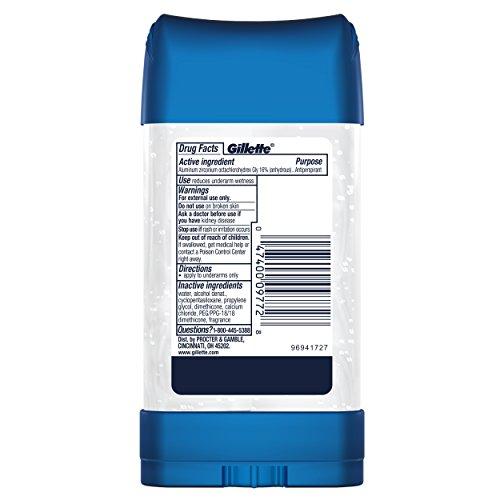 Buy men's antiperspirant deodorant