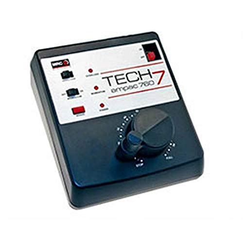Model Rectifier Corporation Tech 7 AMPAC 760 Train Controller