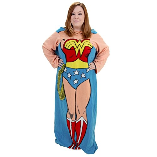 - Old Glory Wonder Woman - Costume Cozy