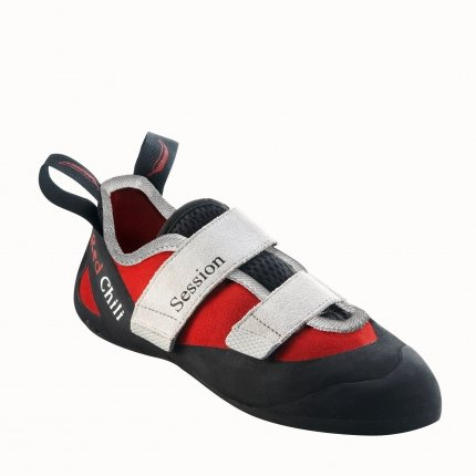 Chilli Red Shoes white Climbing Women for blue FdqxUrdw