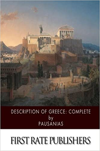 Book Description of Greece: Complete