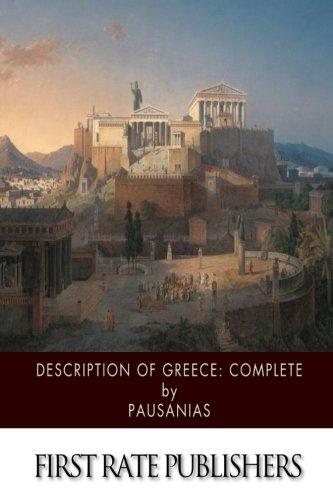 Description of Greece: Complete