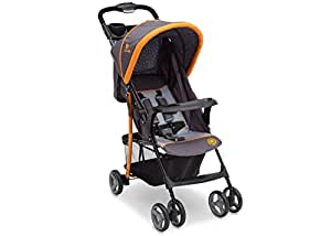 Amazon.com : J is for Jeep Brand Metro Stroller, Lunar : Baby