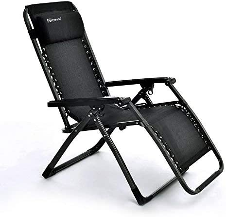 Niceway Oversized Zero Gravity Chair Reviews