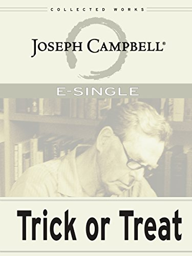 Trick or Treat: Hallowe'en, Masks, and Living Your Myth (E-Singles) for $<!---->