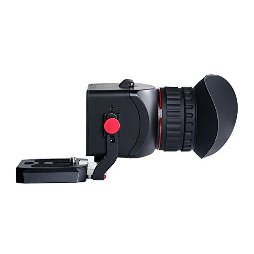 SevenOak SK-VF Pro 1 3.2'' Viewfinder for Cameras with 3.2'' LCD (Black)