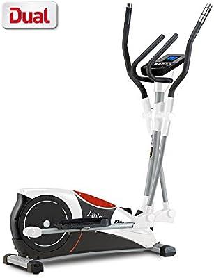 BH Fitness Athlon dual G2336U - Bicicleta elíptica - Sistema ...