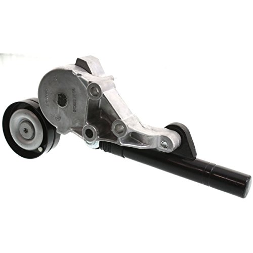 Gl Accessory Belt Tensioner (Diften 309-A0194-X01 - New Accessory Belt Tensioner VW Volkswagen Golf Jetta Beetle 2004 2003 2002)