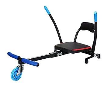 Hover Cart HK1 - Soporte Ajustable para Patinete de Dos ...