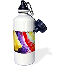 3dRose Danita Delimont - Markets - Australia, Victoria, Ballarat, frilly skirts for sale - 21 oz Sports Water Bottle (wb_226251_1)