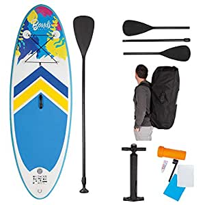 Amazon.com: John Bondi Aquatic 52500 Childrens SUP Board ...