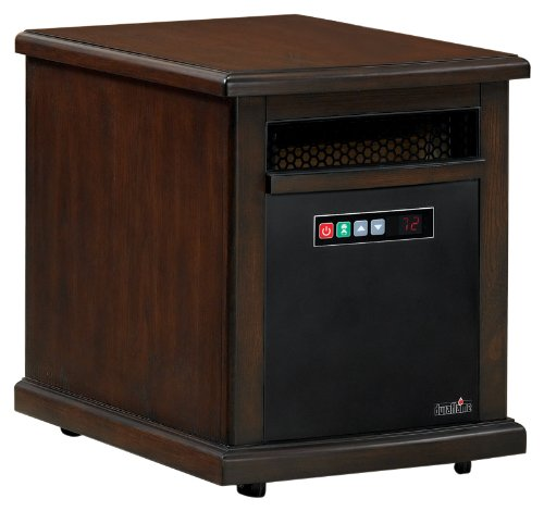 Duraflame Colby Portable Heater, 10HM1342-O128