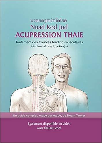 Acupression Thaie: Traitement