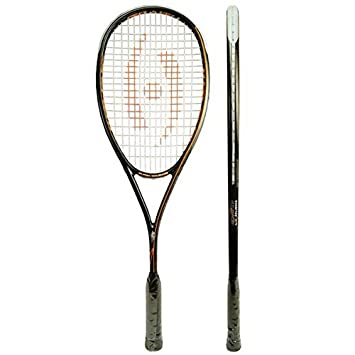 7fdc6dd4ad3 Harrow Stealth LJ Anjema Custom Squash Racquet  Amazon.co.uk  Sports    Outdoors