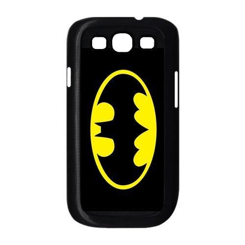 Professional Fashion Design Batman Samsung Galaxy S3 Case Durable Back Flexible TPU Cover Case for Samsung Galaxy S3 S III i9300 (Samsung S3 Mini Batman Case compare prices)