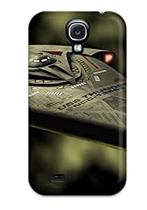 New MgejVkM6669UiFdu Star Trek Tpu Cover Case For Galaxy S4