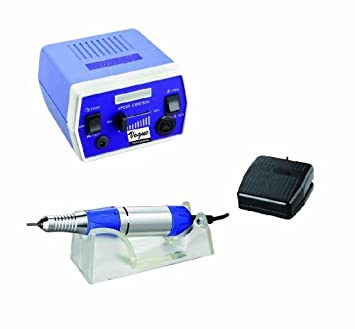 Amazon.com : Vogue Professional Quality Nail Tech Drill for Gels ...