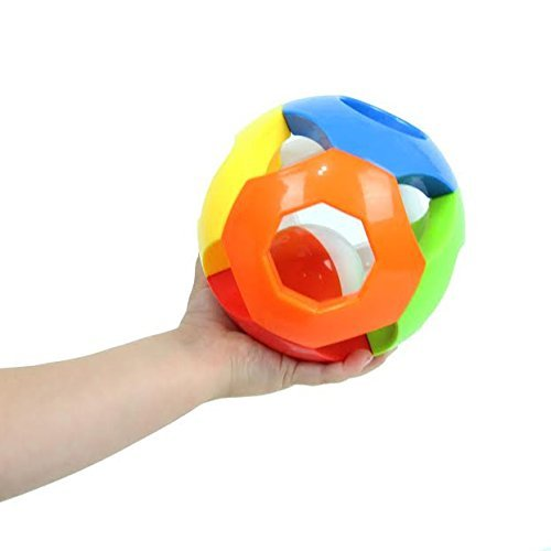 Dazzling Toys Baby Sound Making product image