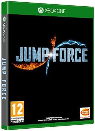 Jump Force - Edición Estándar: Amazon.es: Videojuegos