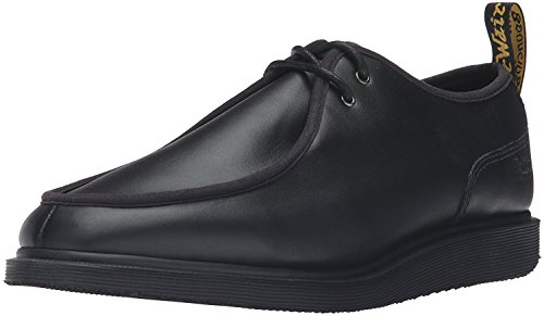 DR. Martens LEVERTON BLACK SOFTY UK 9.5