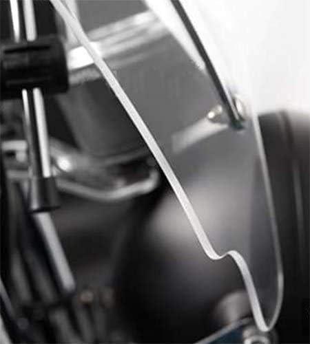 Pare-brise pour Kawasaki Vulcan 900//Classic 06-17