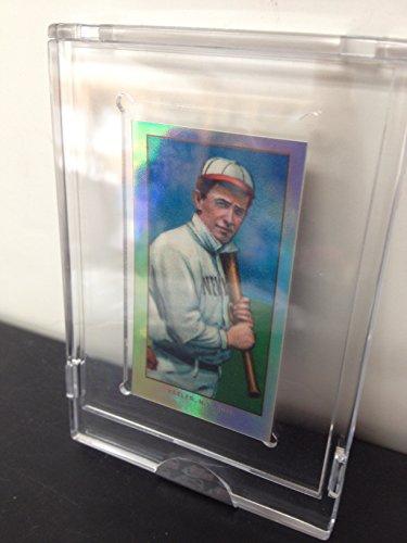 Limited Edition 2011 Willie Keeler New York Yankees Polar Bear eTopps Baseball Trading Card
