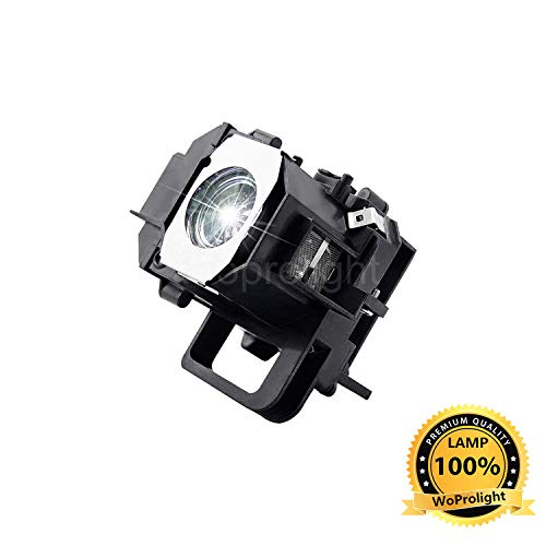For Epson ELPLP49 Replacement Premium Quality Projector Lamp For Epson  PowerLite Home Cinema 8350 HC8350 Projector ...