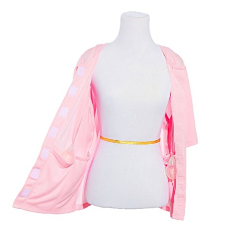 e3c89c2a Breast Cancer Shirt Mastectomy Clothing With Drain Pockets Soft As Feathers