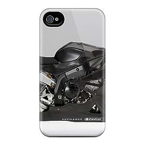 [AXn3251JJws]premium Phone Case For Iphone 6/ Bmw S 1000 Rr Black Tpu Case Cover