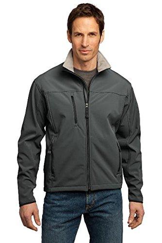 Port Authority Mens Tall Soft Shell Jacket TLJ790