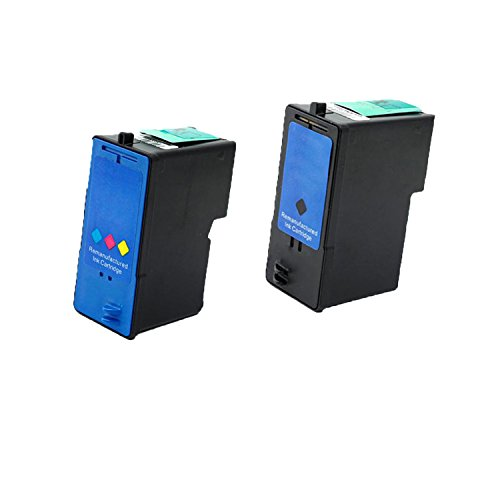 Remanufactured MK992 Black Cartridges Printers