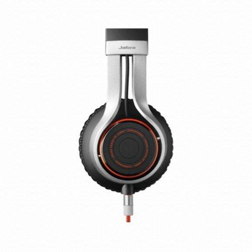 JABRA REVO Headphone / color Black / 3.5mm / Closed