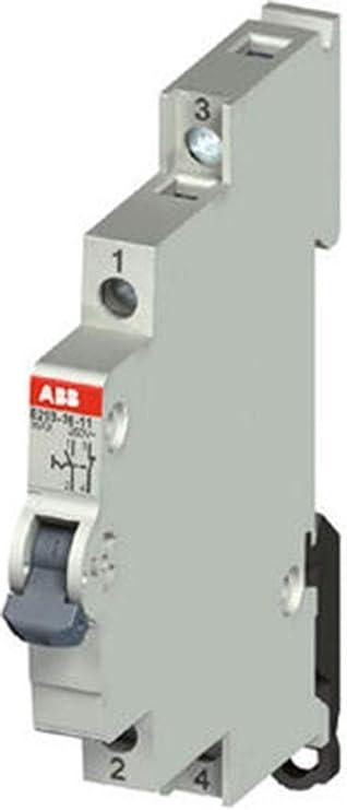 Abb-entrelec e211-16-10 Switch: Amazon.co.uk: DIY & Tools